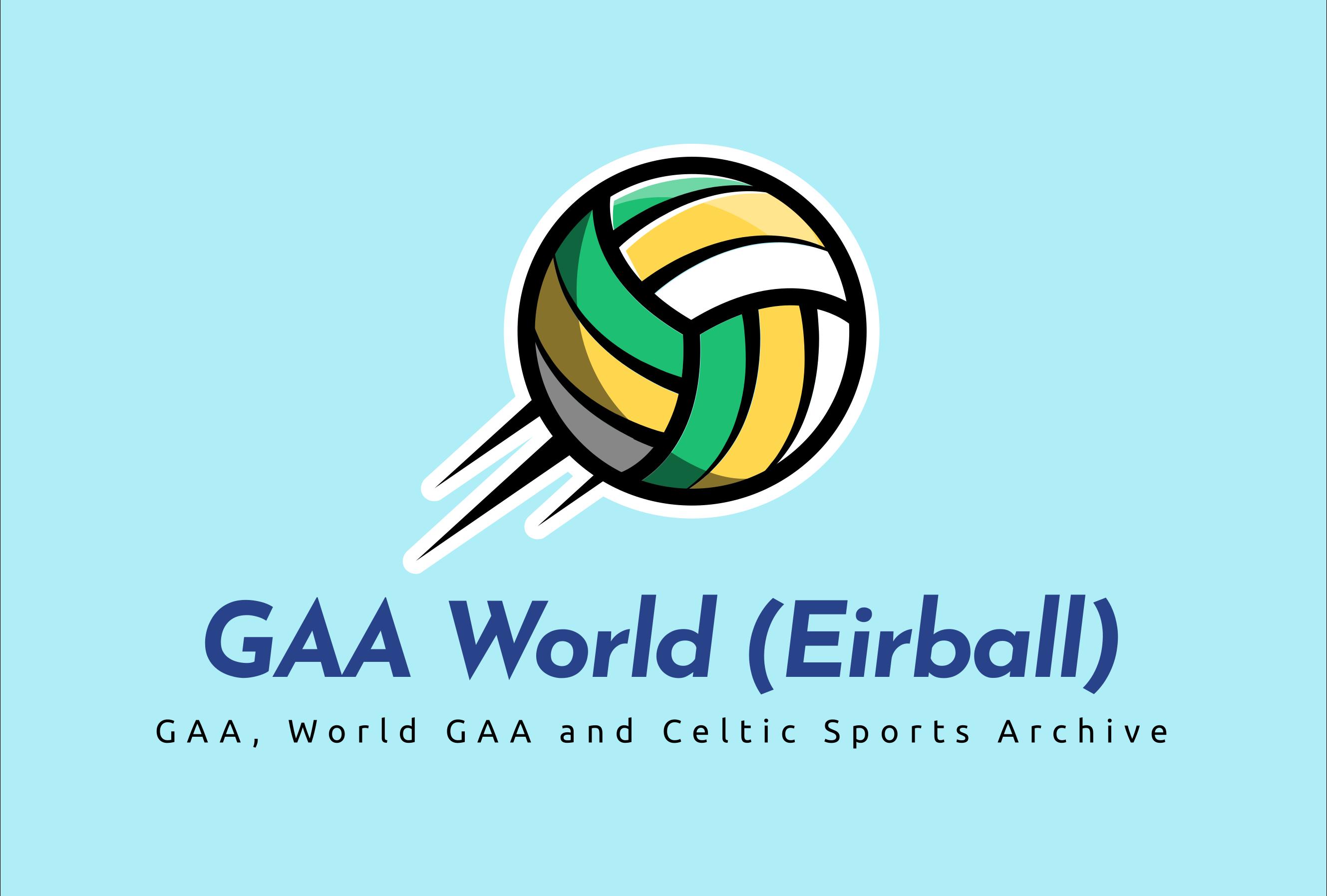 GAA World (Eirball)